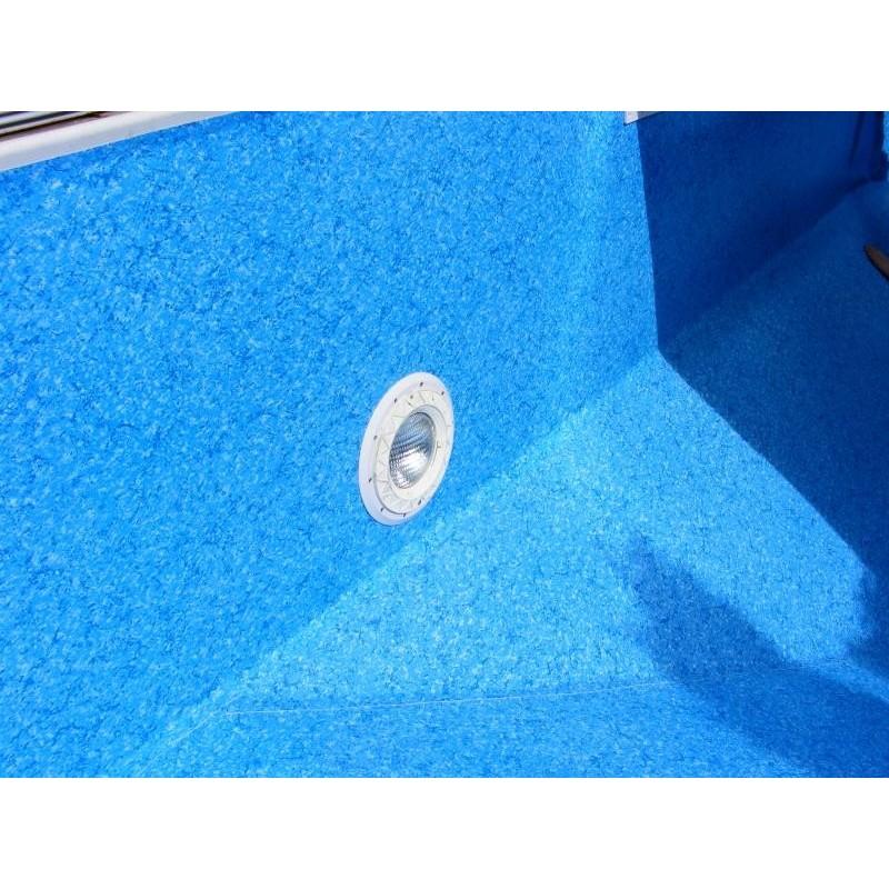 ASPR pool Fóliování bazénu 2x4x1,5m těžká mramorová fólie