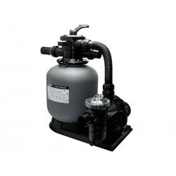 Kompletní písková filtrace FSP450