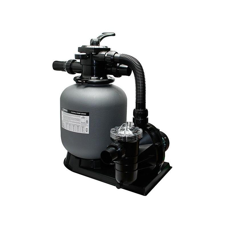 BRILIX Kompletní písková filtrace FSP450 - 8 m3/hod