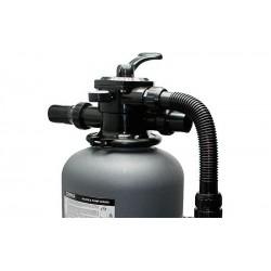 Kompletní písková filtrace FSP350