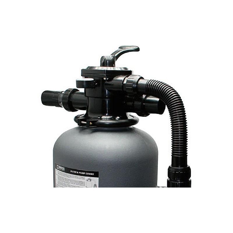 BRILIX Kompletní písková filtrace FSP350