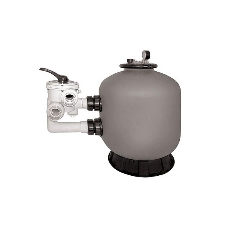BRILIX Písková filtrace - boční SP500