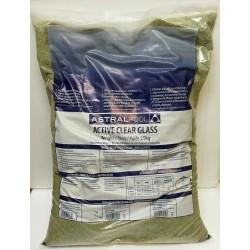 Filtrační sklo 1-3 mm 25 kg