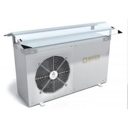Stříška pro tepelná čerpadla XHP
