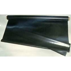 Jezírková fólie HOBBYFOL 1 mm černá, Sika Trokal