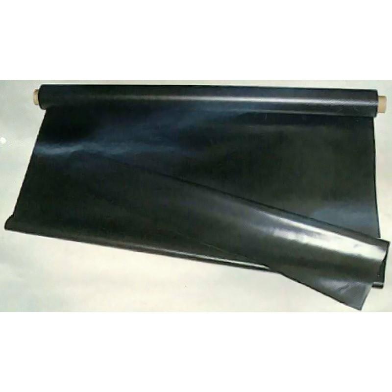 AQUA MAGIKA Jezírková fólie HOBBYFOL 1,5mm černá, Sika Trokal
