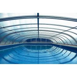 Zastřešení bazénu DALLAS B