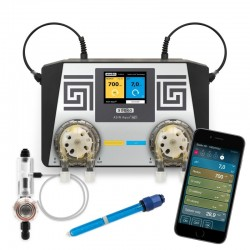 ASIN Aqua NET REDOX - automatická chemizace