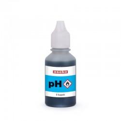 Náhradní činidlo Pool Testeru pH
