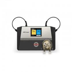 ASIN AQUA S REDOX - chlorový automat pro řízení kvality bazénové vody