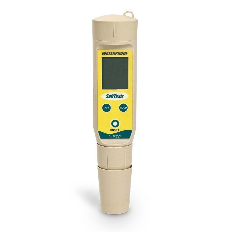 ASEKO Salttester - elektronický tester soli ve vodě