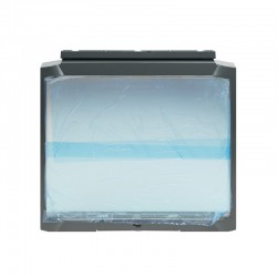 Náhradní víko ASIN Aqua PROFI horní víko pant plexi