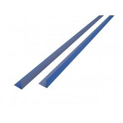 Upevňovací lišta - 6x4x200 cm EX pouze s vložkováním