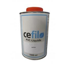 Cefil - tekutá fólie PVC France, 1 kg - pouze s vložkováním