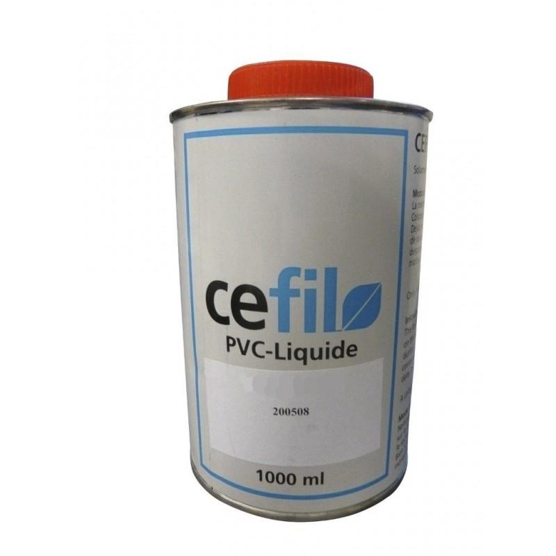 ASPR pool Cefil - tekutá fólie PVC France, 1 kg - pouze s vložkováním