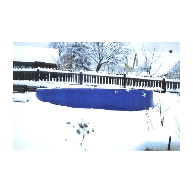 ASPR pool Zazimování bazénu do 25m3