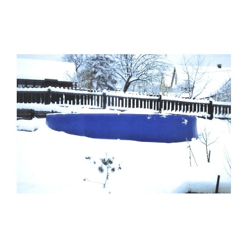 ASPR pool Zazimování bazénu do 150m3
