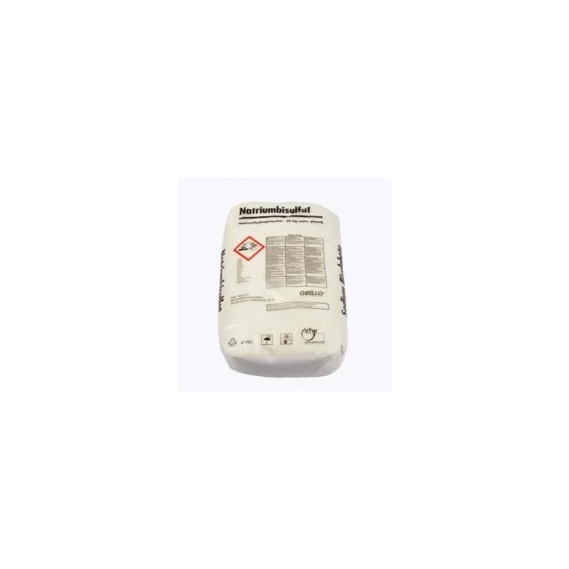 CHEMOFORM pH Minus 25 kg, granulát (pytel)