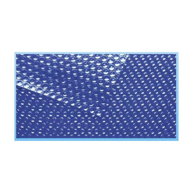 ASPR pool Solární plachta na bazén 5x10m, 500 mic modrá