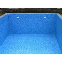 Bazén Block-Kit 5 x 3 x 1,25 m mramor