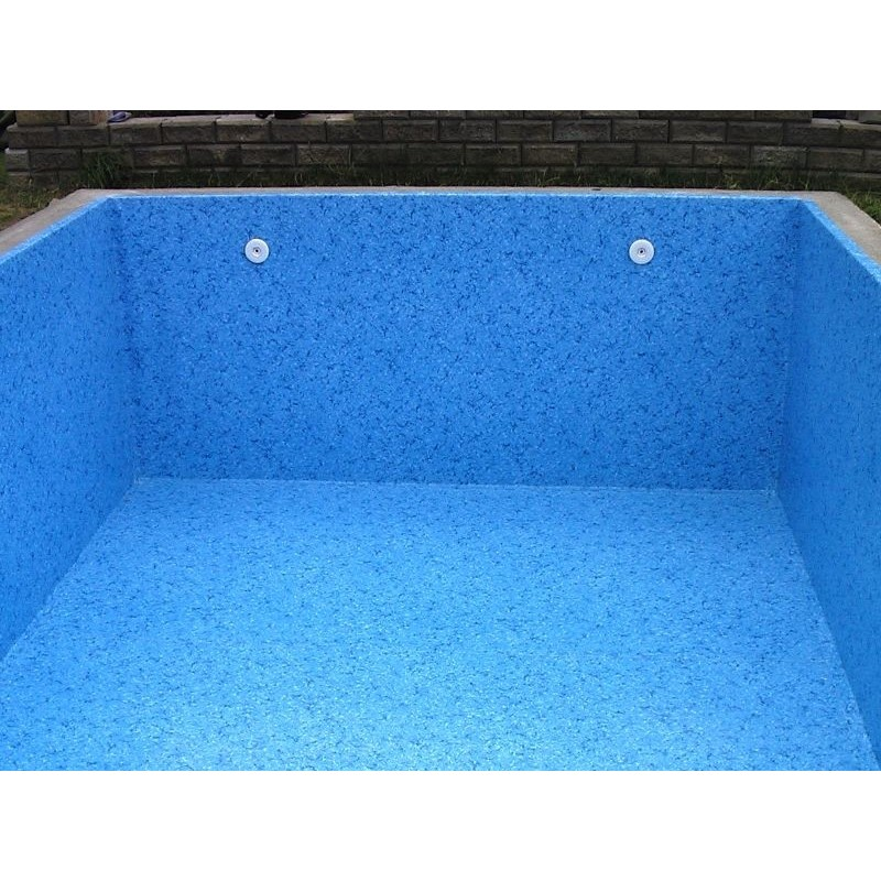 ASPR pool Bazén Block-Kit 5 x 3 x 1,25 m mramor