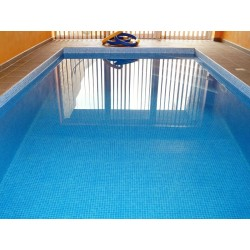 Bazén Block-Kit 7 x 3 x 1,5 m mozaika