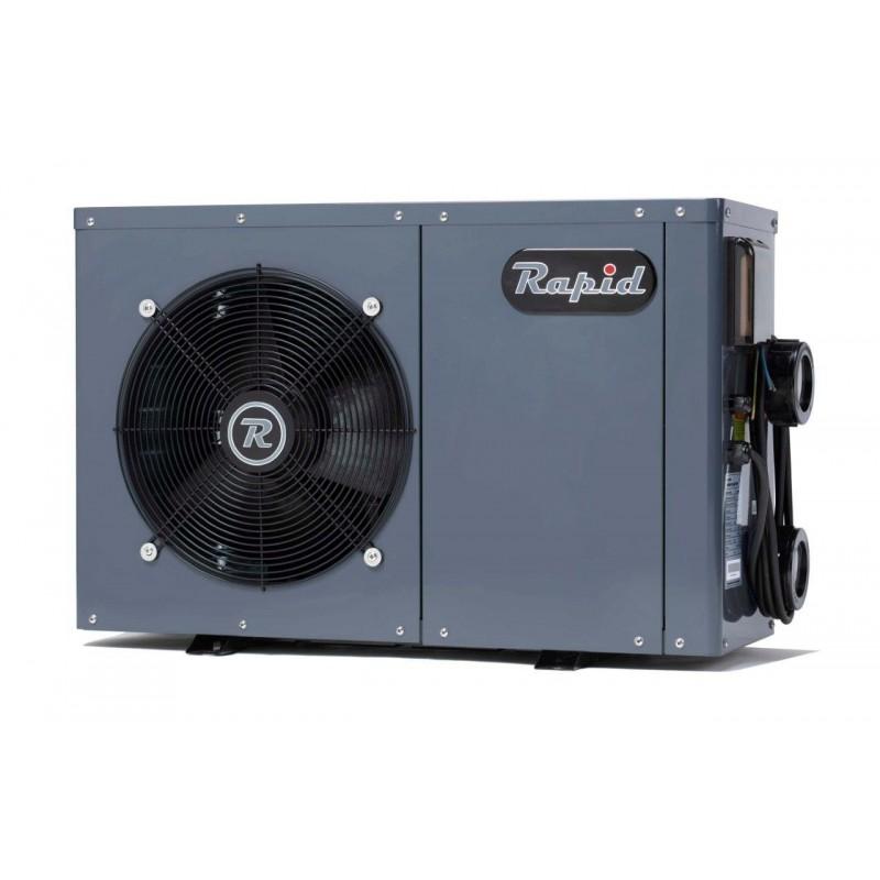 ASPR pool Tepelné čerpadlo RAPID MINI RM05 5kW 230V včetně montáže