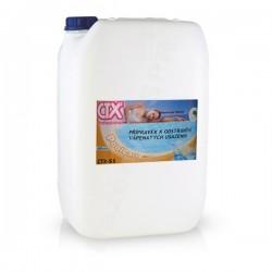 CTX-51 25l k odstranění vápenatých usazenin extra