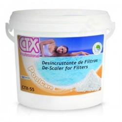 CTX-55 Proti vápnu 15kg granulát