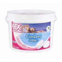 CTX-370 pomalurozpustný chlor 5kg