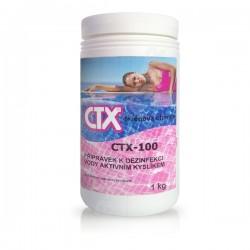 CTX-100 Kyslíkové tablety 1kg
