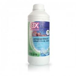 CTX-540 tekutý mikrobicid 1l