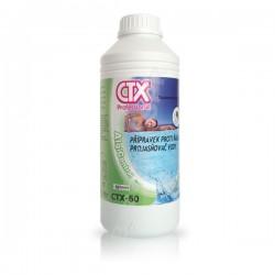 CTX-60 1l algicid proti řasám