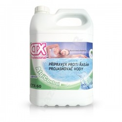 CTX-60 5l algicid proti řasám