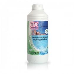 CTX-500/S proti vodním řasám 1l