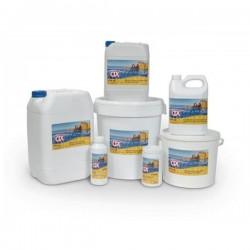 CTX-23 5kg granulát na odstranění chloramínů vázaného chloru z vody