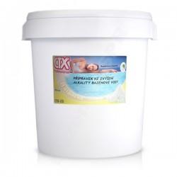 CTX-21 zvyšující alkalitu vody 40kg