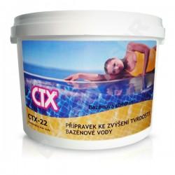 CTX-22 5kg prášek zvyšující tvrdost vody