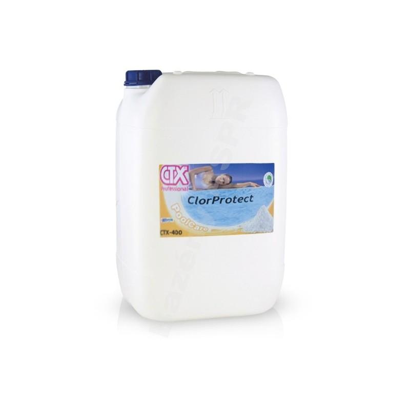 ASTRALPOOL CTX-400 25kg stabilizátor organického chloru