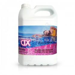 CTX-540 tekutý mikrobicid 5l