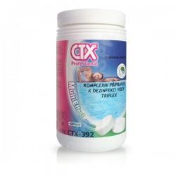 CTX-392 Chlorová trojkombinace Maxi tablety 1kg