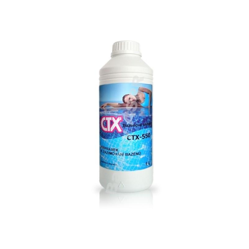 ASTRALPOOL CTX-550 1l přípravek na zazimování bazénu