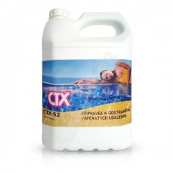 CTX-52 Gelacid 5l