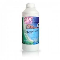 CTX-570 1l algicid proti řasám – nepěnící