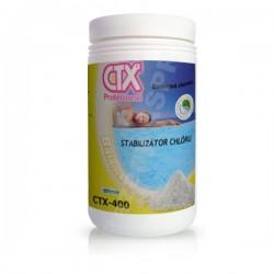CTX-400 1kg stabilizátor organického chloru