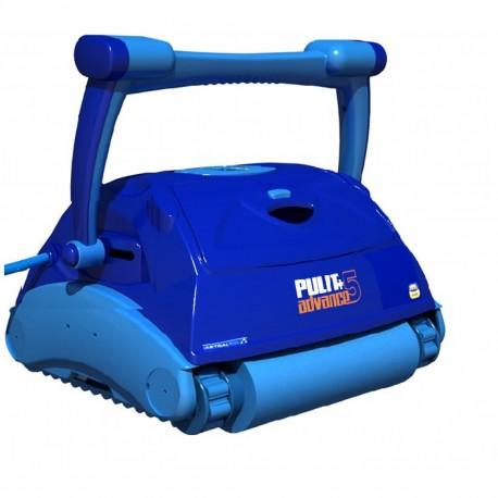 Automatický bazénový vysavač Pulit Advance+ 5