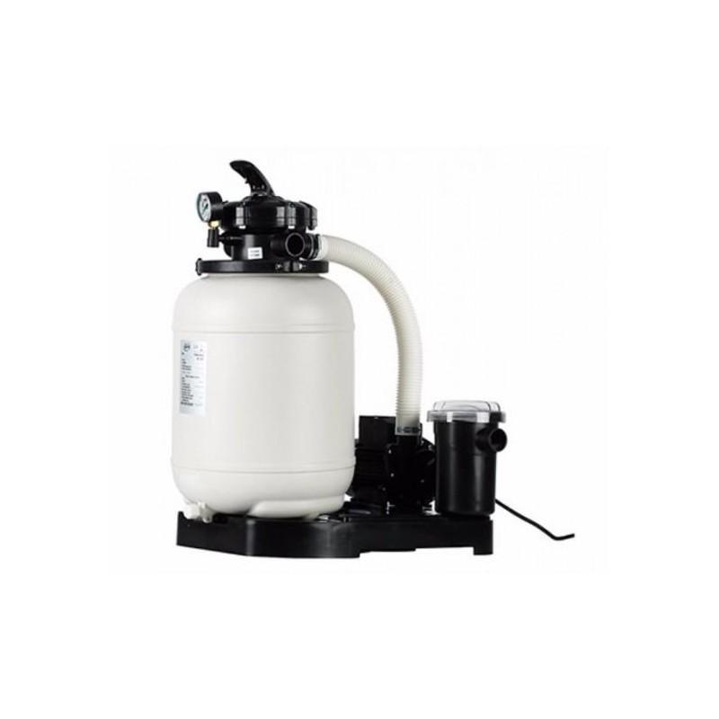 ASTRALPOOL Filtrace Monoblok XPERT D300 4 m³/h ventil TOP