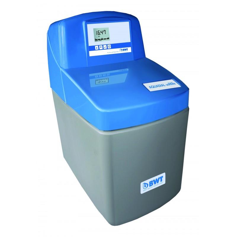 BWT Automatický změkčovač vody Aquadial Softlife 10 BIO
