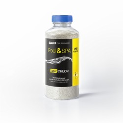 Superchlor - anorganický 1kg