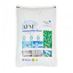 Aktivované filtrační medium AFM Grade 1,0 – 2,0 mm 21 kg